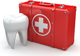 Orthodontic First Aid